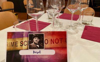 Ortovero: Il delitto è stato servito!